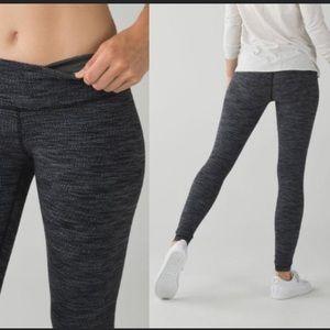 Lululemon Size 8 Wunder Under Pants